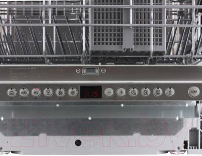 Посудомоечная машина Bosch SMV65X00RU