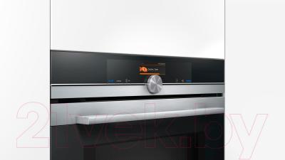 Электрический духовой шкаф Siemens HM676G0S2F