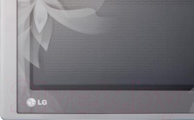 Микроволновая печь LG MS2043DADS