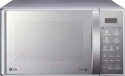 Микроволновая печь LG MS2343BAR
