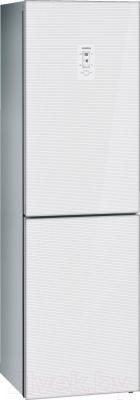 Холодильник с морозильником Siemens KG39NSW20R