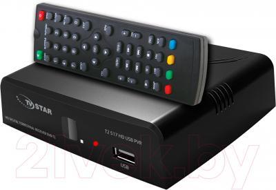 Тюнер цифрового телевидения TV Star T2-517