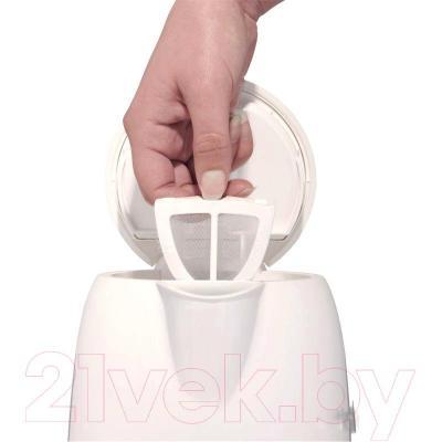 Электрочайник Tefal KO330130 - съемный фильтр