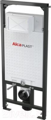 Инсталляция для унитаза Alcaplast A101/1200 Sadroмodul