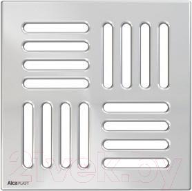 Решетка для трапа Alcaplast MPV001