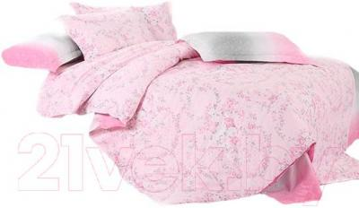 Комплект постельного белья Arya Печатное Pvc Hadsund Pink / PB160X220HPin (160x220)