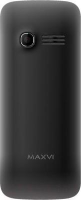 Мобильный телефон Maxvi C10 (черный)