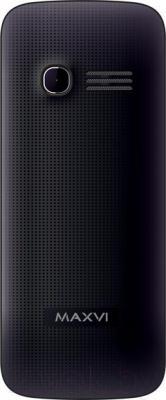 Мобильный телефон Maxvi C11 (черный)