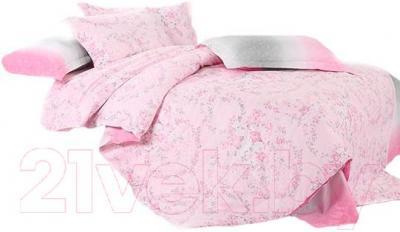 Комплект постельного белья Arya Печатное Pvc Hadsund Pink / PB200X220HPin (200x220)