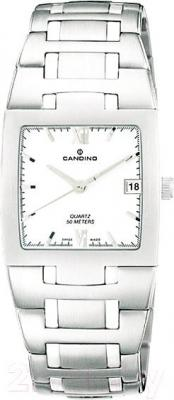 Часы мужские наручные Candino C4154/1