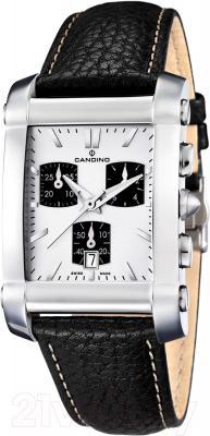 Часы мужские наручные Candino C4284/K