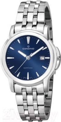 Часы мужские наручные Candino C4318/F