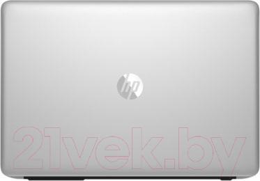 Ноутбук HP ENVY 17-n101ur (P0H25EA)