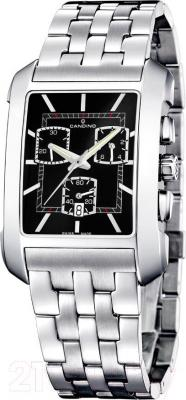 Часы мужские наручные Candino C4333/E
