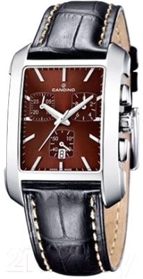 Часы мужские наручные Candino C4334/H