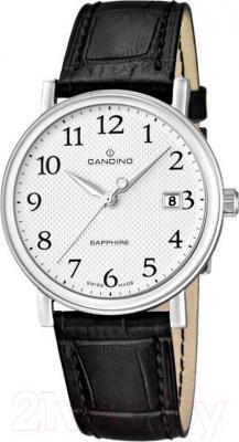 Часы мужские наручные Candino C4487/1