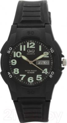Часы мужские наручные Q&Q A128J002