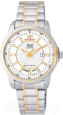 Часы мужские наручные Q&Q A184J401