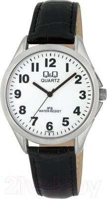 Часы мужские наручные Q&Q C192J304