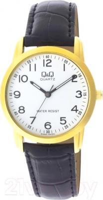 Часы мужские наручные Q&Q Q468-104