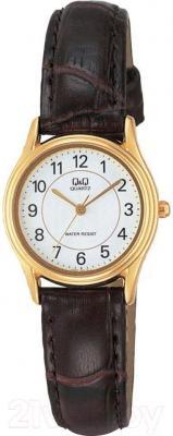 Часы женские наручные Q&Q VG67J104