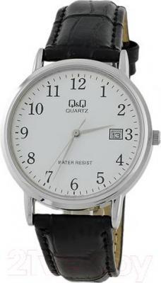 Часы мужские наручные Q&Q BL04J304