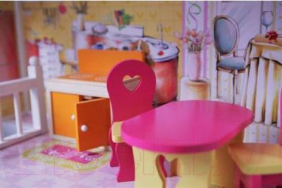 Кукольный домик Delia 4108