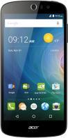 Смартфон Acer Liquid Z530 / HM.HQSEU.004 (черный) -