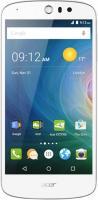 Смартфон Acer Liquid Z530 / HM.HQWEU.004 (белый) -