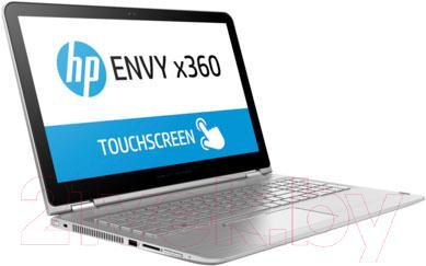 Ноутбук HP ENVY x360 15-w100ur (P0T17EA)