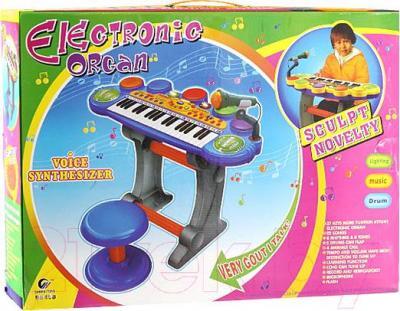 Музыкальная игрушка Canhui Toys Синтезатор детский BB45B