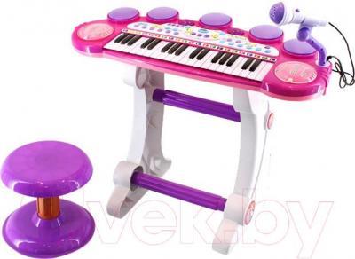 Музыкальная игрушка Canhui Toys Синтезатор детский BB45D