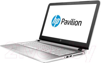 Ноутбук HP Pavilion 15-ab123ur (P7R37EA)