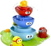 Игрушка для ванны Play Smart Веселый фонтан D40115 -