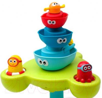 Игрушка для ванны Play Smart Веселый фонтан D40115