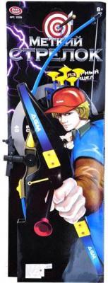 Игровой набор Play Smart Меткий стрелок 7270