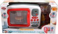 Игровой набор Play Smart Микроволновая печь 2302 -