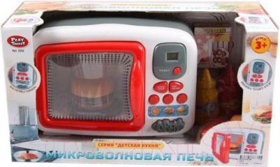 Игровой набор Play Smart Микроволновая печь 2302