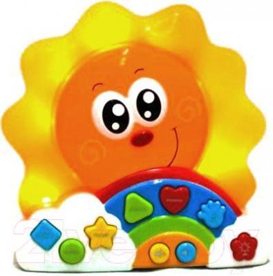 Ночник Play Smart Баюшки-Баю 7555