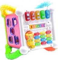 Развивающая игрушка Play Smart Куб Занятые ручки 0976 -