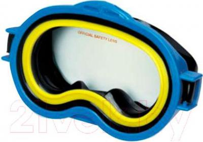 Маска для плавания Intex Sea Scan Swim Masks 55913