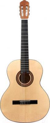 Акустическая гитара Kremona P650 M (натуральный цвет)