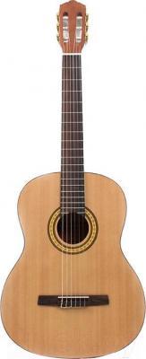 Акустическая гитара Mingde SDG209 (натуральный цвет)