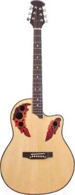 Акустическая гитара Aileen AF 0129 (натуральный цвет)