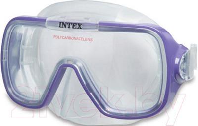 Маска для плавания Intex 55976