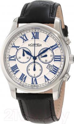 Часы мужские наручные Roamer 530837 41 12 05