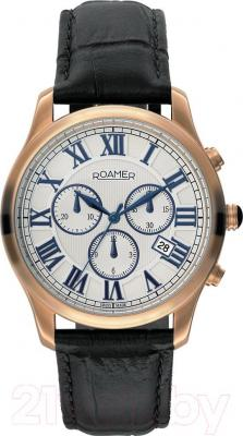 Часы мужские наручные Roamer 530837 49 12 05