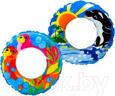 Круг для плавания Intex 58245NP