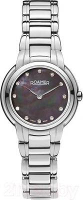 Часы женские наручные Roamer 652856 41 59 60