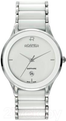 Часы мужские наручные Roamer 677972 41 25 60